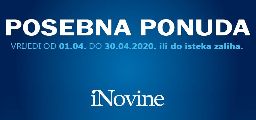 Posebna Ponuda - April 2020