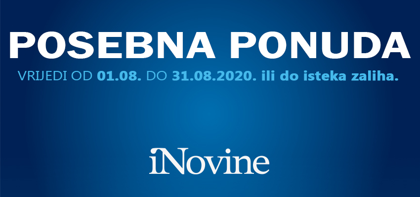 Posebna Ponuda - August 2020