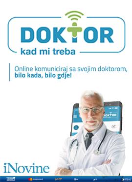 Doktor Kad Mi Treba