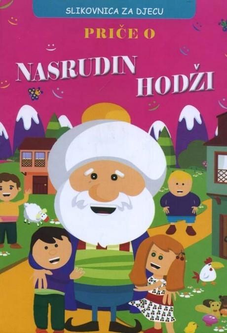 Priče o Nasrudin Hodži
