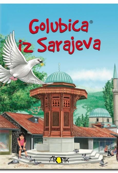 Golubica iz Sarajeva
