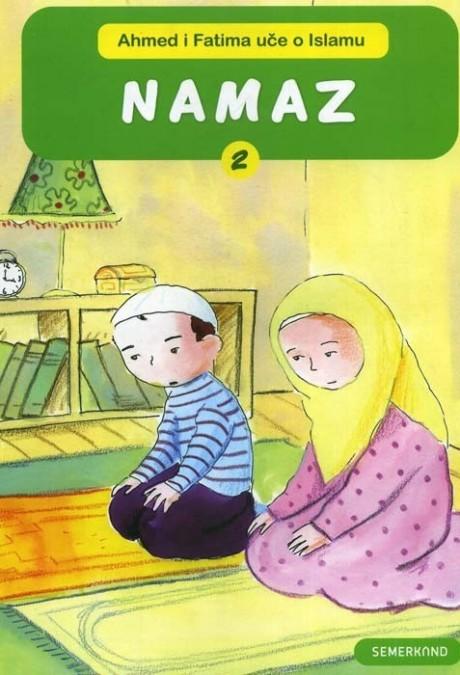 Ahmed i Fatima uče o Islamu - Namaz