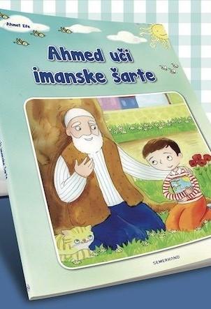 Ahmed Uči Imanske Šarte