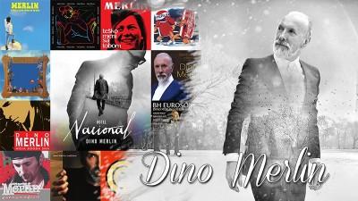 Dino Merlin - Cjelokupna muzička kolekcija!