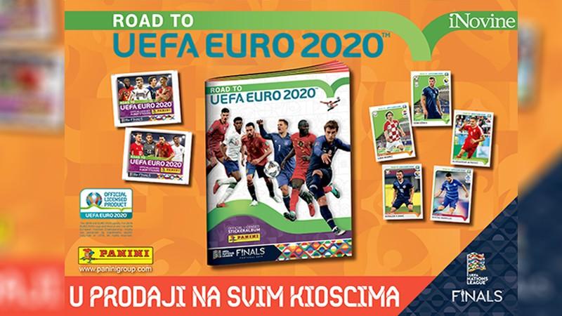 Road to UEFA Euro 2020!