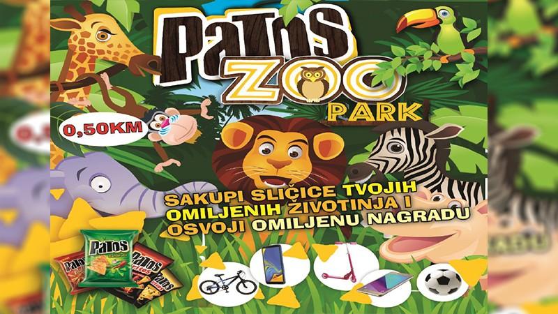 Patos Zoo park