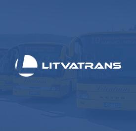 """Litvatrans """"Banovići"""""""